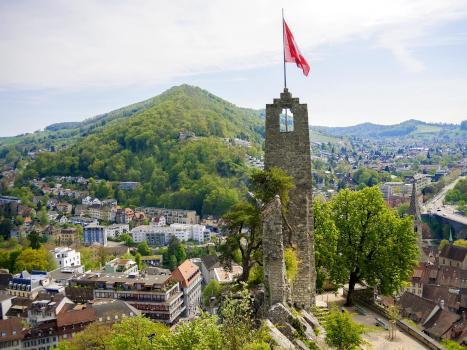 Ihr Schreiner in der Region Baden